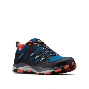 Columbia WAYFINDER OUTDRY wandelschoenen dames (Schoenmaat: 38 1/2)