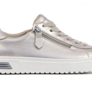Gabor Sneakers Dames (Goud)