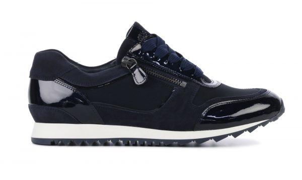 Hassia Sneakers Dames (Blauw)