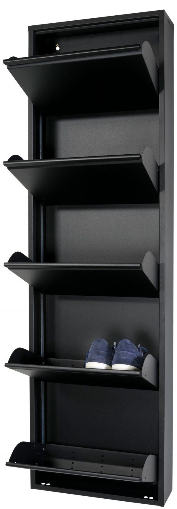 Spinder Design Billy schoenenkast (Afmetingen: 15×169×50 cm)