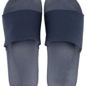 HEMA Herenslippers Donkerblauw (donkerblauw)