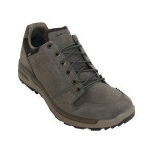 Lowa Locarno GTX Lo Special wandelschoenen heren licht bruin