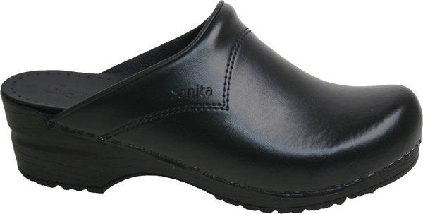 Sanita Sanita SAN-FLEX Model 314 O.H. | Zwart 8127
