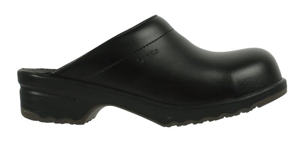 Sanita san-duty nitril zwart 1080