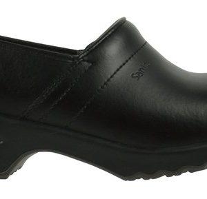 Sanita san-duty nitril zwart 1082