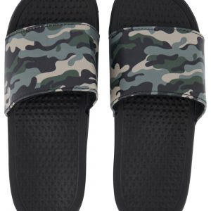 Slippers Maat 40-41 Camouflage