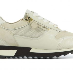 Hassia Sneakers Dames (Wit)